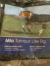 Horseware Ireland Mio 75Lite Weight Blanket New