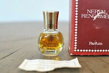 Vintage Nerval Renommee 7.5 ml parfum , ultra rare , collectible fragrance .