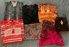 Womens lot of Dresses-7 pieces-Small/Medium