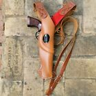 """Dirty Harry® Shoulder Holster for S&W Model 29 6-6.5"""" - Fits S,M,L Body Sizes"""