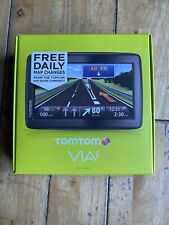 tomtom wireless gps receiver