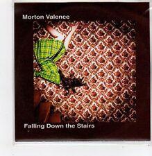 (FF226) Morton Valence, Falling Down The Stairs - 2009 DJ CD