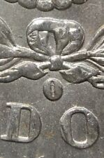 1884-O/O MORGAN DOLLAR - VAM-29A O/O CENTERED HIGH - R-5 - BU   INV#5743
