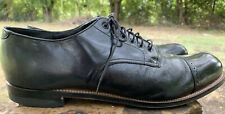 Stacy Adams Mens Dress Shoes Black Madison 00012 Size 13 EE