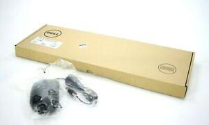 NEW Dell OEM Black Wired Keyboard and Mouse Bundle KB216-BK-US 0DV0RH (AMX)