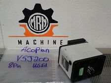 ACOPAIN V5J200 Power Supply Used With Warranty Fast Free Shipping