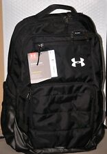 Under Armour Relentless Storm Backpack Black  #1284001