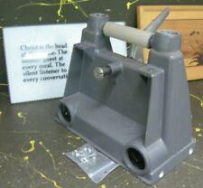 ShopSmith Mark V 500/510 attachments parts -  headrest