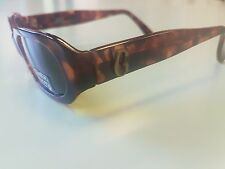 GIANNI VERSACE SUNGLASSES VINTAGE VERSUS MOD. 531/B COL. 806 WITH CASE VERY RARE