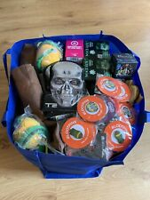 HUGE LOOTCRATE GEEKFUEL LOT ==> TOYS, PINS, COLLECTIBLES & MORE!! OVER 50 PIECES