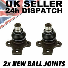 VW Golf Mk3 III 3 FRONT BOTTOM BALL JOINTS NS & OS L R