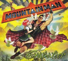 ANDREAS GABALIER - CD - MOUNTAIN MAN