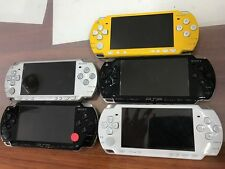 PSP 2000 handheld console random color
