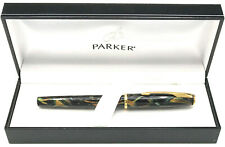 PARKER SONNET LACQUER ROLLERBALL NEW IN BOX.  UNUSUAL COLOR