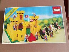 LEGO/Legoland Castle System #6075: Castle, New in Box, NISB, Vintage
