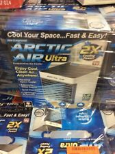 Ontel Arctic Ultra Seen On TV | Evaporative Portable Air Conditioner .... A5