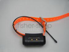 Garmin DC40 GPS dog Tracking Collar for Astro220/320 orange strap EUR version