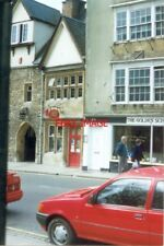 PHOTO  1994 OXFORD THE BUSINESS KNOWN AS ALICE'S SHOP NO DOUBT ANOTHER REFERENCE