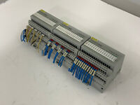 Krones Digital 16 Output 24 VDC - Protected 5-745-96-005-1 - Lot of 3