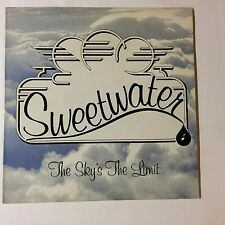 Sweetwater - The Sky's the Limit rare LP SR -31483 vg+/vg+ vinyl LP country rock