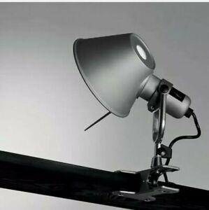 🔶️ARTEMIDE TOLOMEO PINZA LAMP MICHELE DE LUCCHI G FASSINA Memphis era