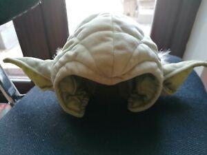 Disney Star Wars Yoda Hat - excellent condition