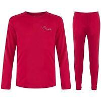 Dare2b Cool Off II Womens Lightweight Thermal Base Layer Fuchsia size 10