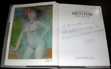 Osvaldo Patani Blasco Mentor 1935 1986 Arti grafiche fratelli fiorin 1986