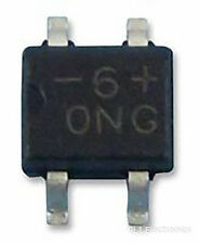 VISHAY GENERAL SEMICONDUCTOR - MB6S-E3/80 - BRIDGE RECTIFIER, 0.5A, 600V, SMD Pr