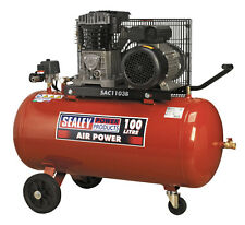 Sealey SAC1103B 100Litre Compressor