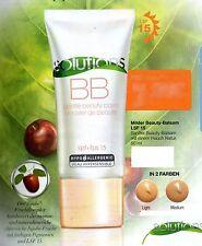AVON -  Milder Beauty Balsam  LSF 15  Medium    OVP