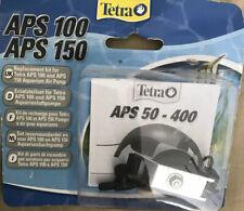 TETRA TETRATEC APS 100/150 AQUARIUM AIR PUMP SPARES REPAIR KIT 4004218181205