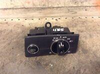 Mercedes headlight switch module E Class W211 Genuine Used OEM 2115450404