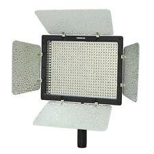 Yongnuo YN-600 Pro LED Video Light 3200K - 5500K Dual Color Temperature SN