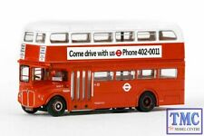 E31801 OO/HO Gauge RMA Airport Routemaster London Transport Exclusive First Edit
