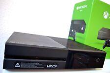 XBOX ONE KONSOLE 500 GB SOLO (ohne Zubehör) - guter Zustand, Gewährleistung !
