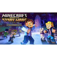 Minecraft Story Mode Season 2 Nintendo Switch Game 7 Years