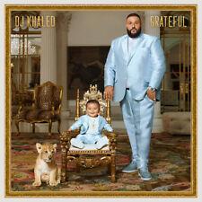 DJ Khaled - Grateful [New CD] Clean