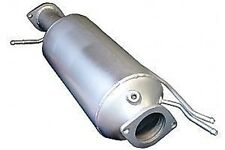 EXHAUST DIESEL PARTICULATE FILTER / DPF - OE QUALITY DPF027