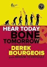 Jazz Trombone Contemporary Sheet Music & Song Books for sale | eBay