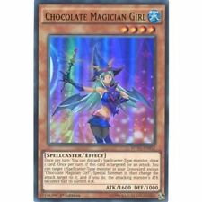 Yugioh Complete  Dark Magician Girl Deck Chocolate Kiwi Lemon Ap **HOT** + Bonus