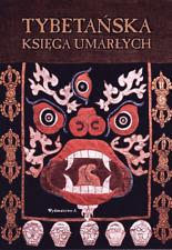 Tybetanska ksiega umarlych - NEW