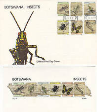 Botswana (1966-Now)