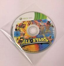 WWE All Stars Xbox 360 (Disc Only)
