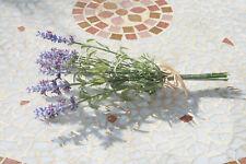 Lavendel Pflanze Schlafzimmer   Deko Blumen Kunstliche Pflanzen Mit Lavendel Zweige Furs