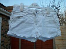 Ladies designer shorts from Mango Eur 34