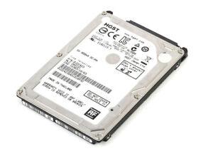 250 GB SATA Hitachi Travelstar 5K320 HTS543225L9A300 Hard Drive New