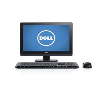"Dell Inspiron One 2020 AIO G645T 2.5GHz 4GB 500GB DW WIFI 20"" W7H   3mth Wty"