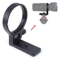 Lens Collar Tripod Mount Ring fr Sigma TS-31 AF APO 120-400mm F4.5-5.6 DG OS HSM