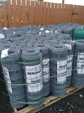 SENTINEL GALV FIELD FENCE WIRE STOCK  SHEEPWIRE  C8/80/15 MERCHANT BRAND  BETA